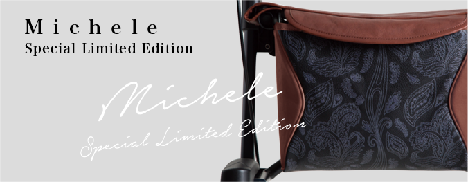 Michele Special Limited Edition